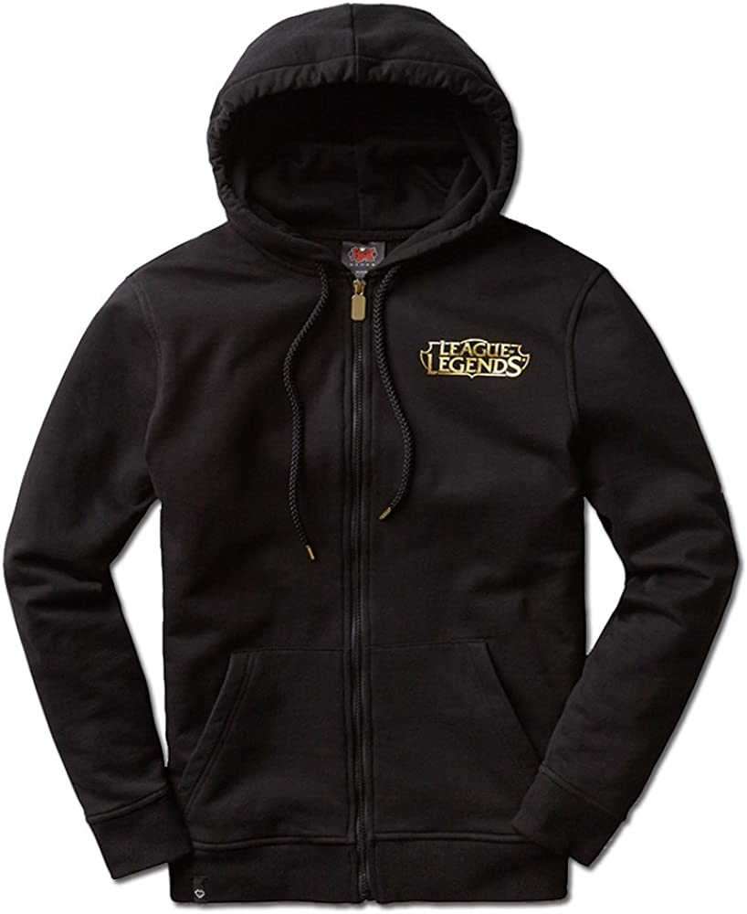 Riot Games League of Legends Unisex Official Hoodie