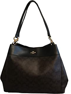 COACH Lexy Shoulder Bag in Signature