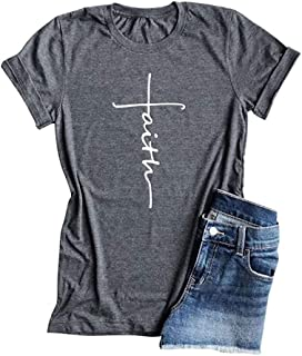 faith based t shirts