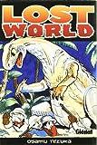 Lost World 1 (Osamu Tezuka)