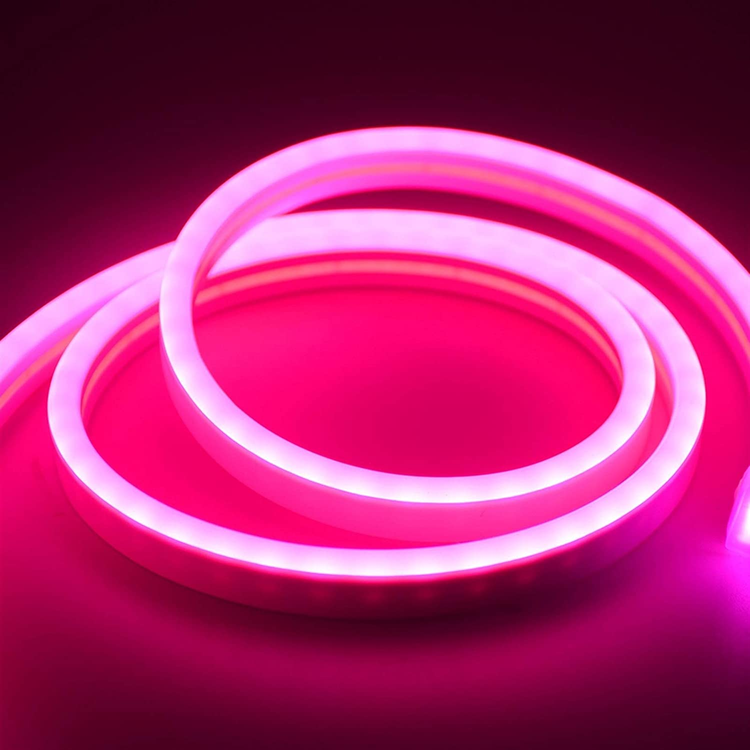 H A LED Strip Max 59% OFF Daily bargain sale lamp neon SMD2835 120LDS Light Waterproof M 110V