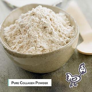 Chicken Bone Broth Powder Organic Free Range 5LB Pure Protein Non-Gelling Type
