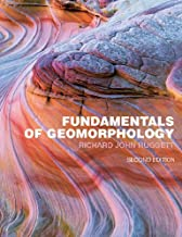 Fundamentals of Geomorphology (Routledge Fundamentals of Physical Geography)