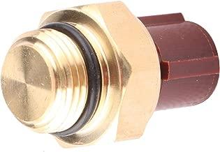 MOSTPLUS Radiator Coolant Fan Switch For Honda CR-V Element Acura RSX 37760-P00-003 GTR274