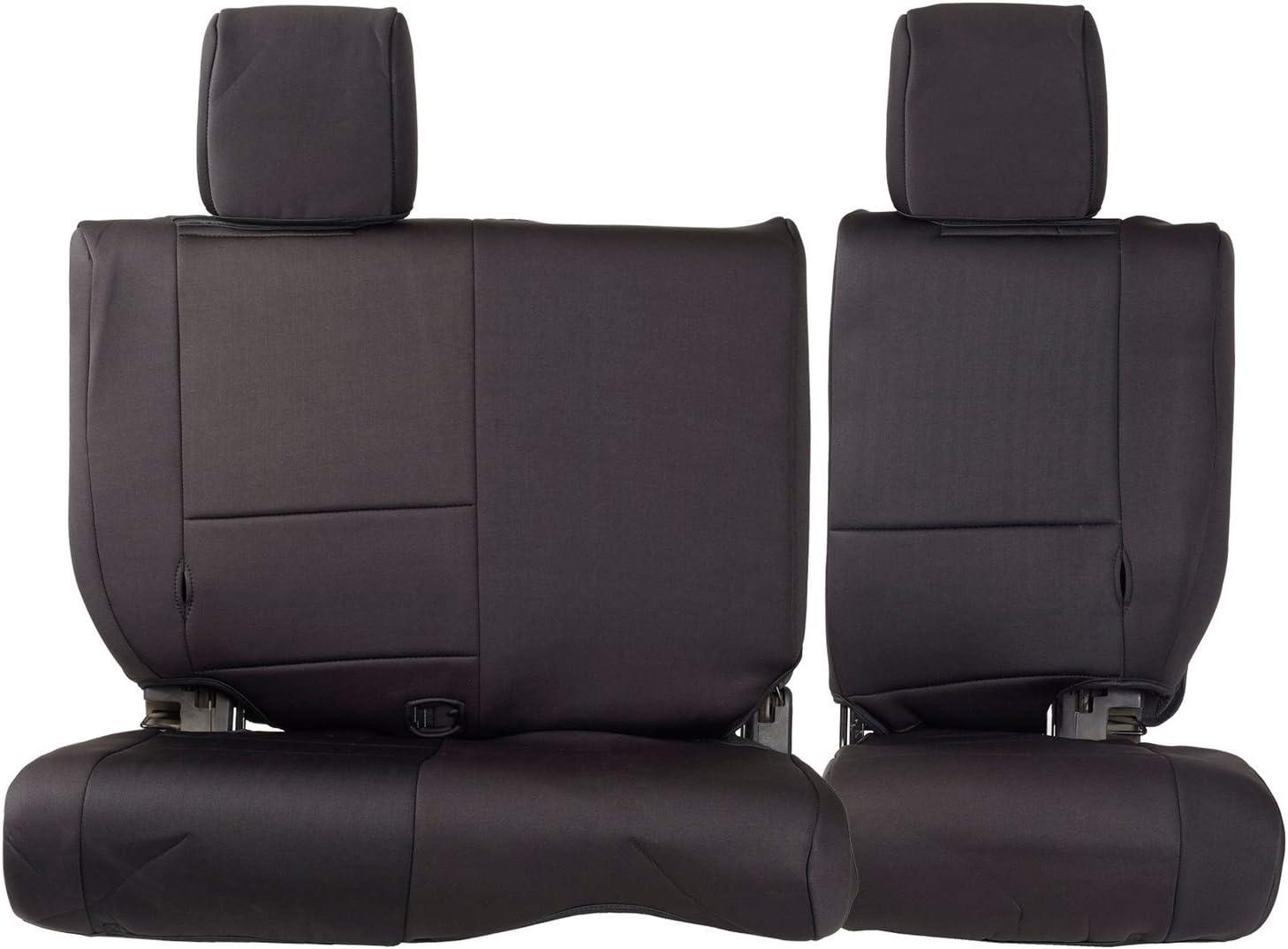 Smittybilt 471601 Neoprene New popularity Bombing free shipping Seat Set Cover