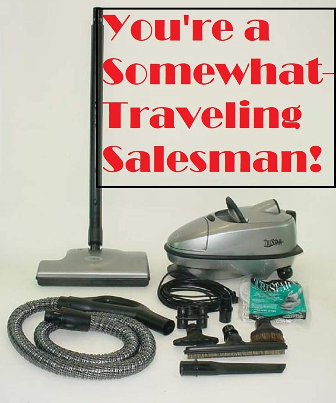 You're a Somewhat-Traveling Salesman (Crouching Schuyler, Hidden Dragon) (English Edition)