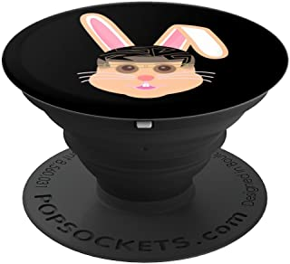 Conejo Malo Gift Soy Peor Ya Me Acostrumbre Chambea PR Rap - PopSockets Grip and Stand for Phones and Tablets