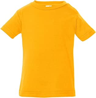 3322 Infant 4.5 oz. Fine Jersey T-Shirt