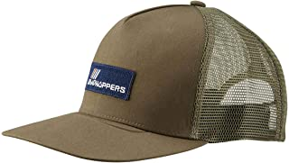 Craghoppers Mens Kiwi Trucker Water Repellent Mesh SmartDry Eco Cap
