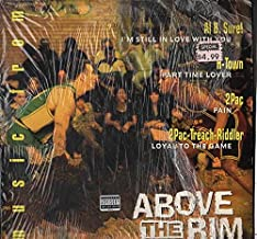 Music from Above The Rim