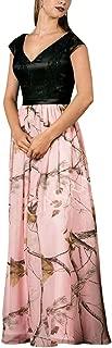 Best pink camo bridesmaid dresses Reviews