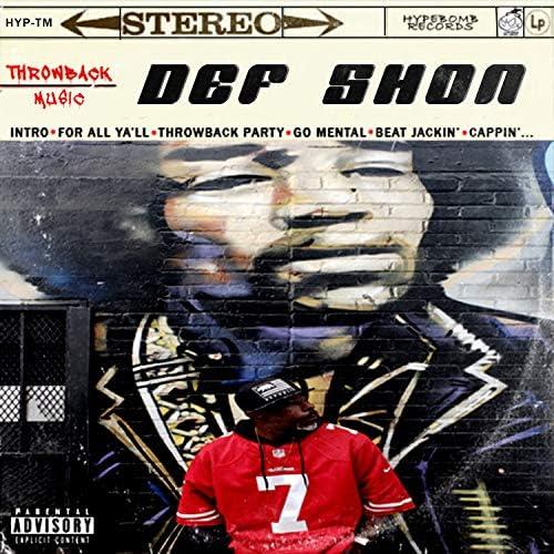 Def Shon