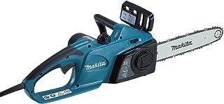 Makita UC3541A kettingzaag, 35 cm, 1.800 W Single 455mm x 245mm x 200mm, 35cm zwart, blauw