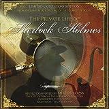 Private Lives of Sherlock Holmes Ltd Ed