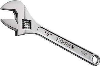 KIPPEN 1015B verstelbare sleutel.