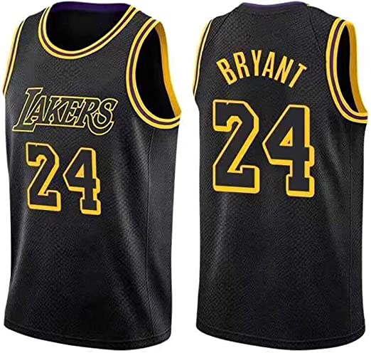 kobe jersey black and gold Promotions