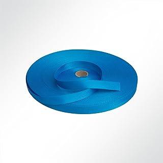 Lysel Neon Gurtband Polyester, 6000kg 1 lfm B 50mm in Orange