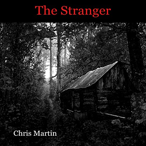 The Stranger Titelbild
