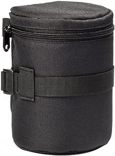 EasyCover 105x 160mm (4.13のX 6.29インチ)ケースカメラレンズ、ブラック