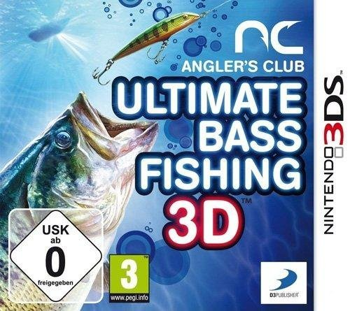 Anglers Club: Ultimate Bass Fishing