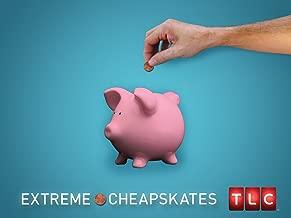 Extreme Cheapskates Season 3