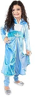 Little Adventures Deluxe Ice Princess Dress up Costume