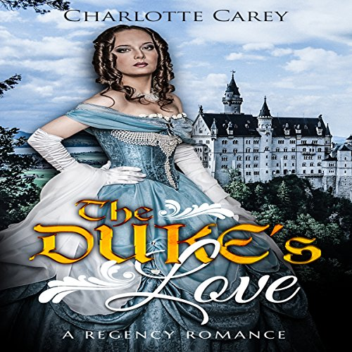 The Duke's Love cover art