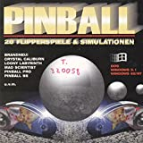 PinBall, 20 Flipperspiele & Simulationen