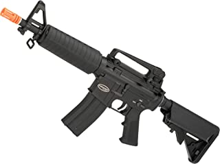 Evike Matrix Full Metal Gas Blowback Airsoft Rifle with Western Arms Gas System