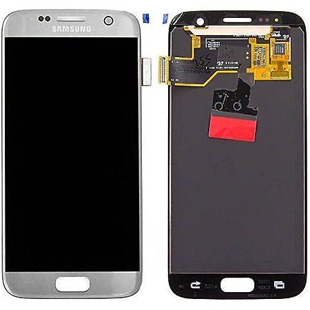 Original Samsung Galaxy S7 Sm G930f Lcd Amoled Display Elektronik