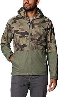 Columbia mens Roan Mountain Jacket