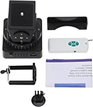 Andoer Zifon YT-260 Remote Control Motorized Pan Tilt Head for Extreme Camera Wifi Camera and Smartphone