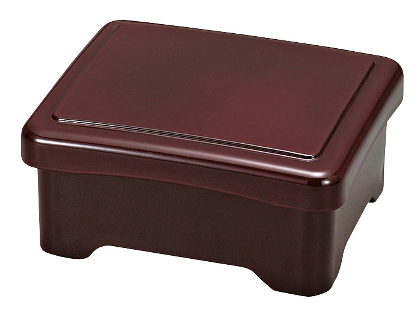 輝度メーター対角線山中塗 食洗機対応 うな重 角 家庭用食洗機対応 M14347-8