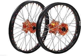 Best 18 inch rear motorcycle wheel Reviews