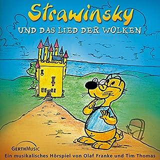 Strawinsky und das Lied der Wolken Titelbild