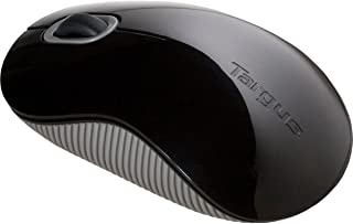 TARGUS AMU76US / Cord-Storing Optical Mouse
