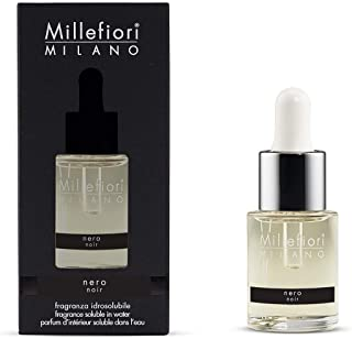 Millefiori Milano MILLEFIORI FRAGRANZA IDROSOLUBILE Nero MOD. Mill.7FINR ND