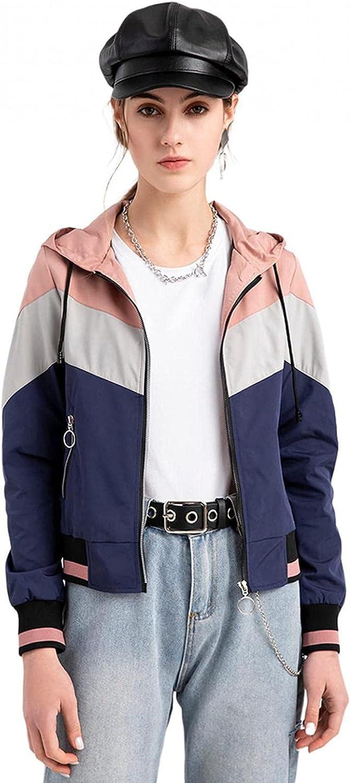 Women's Ranking TOP8 Raincoat Windbreaker Color Waterproof outlet Jackets Stitching