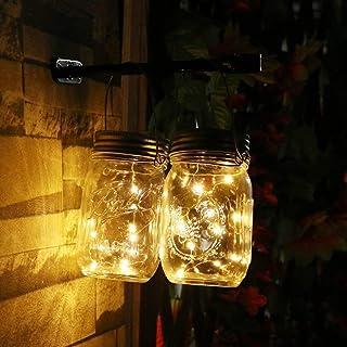 Amazon.es: aki iluminacion exterior