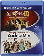 Best clerks 2 blu ray Reviews