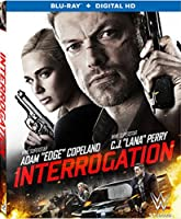 Interrogation [Blu-ray]
