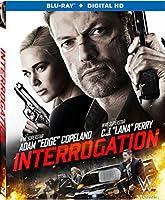 Interrogation [Blu-ray]