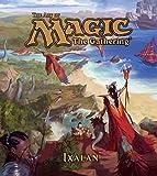 The Art of Magic: The Gathering: Ixalan: 5