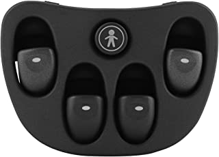 Cuque Power Master Window Switch, 92047005 Front Left Driver Side Auto Power Electric Window Control Switch Button for Holden Statesman & Commodore 1997 1998 1999 2000 2001 2002 2003