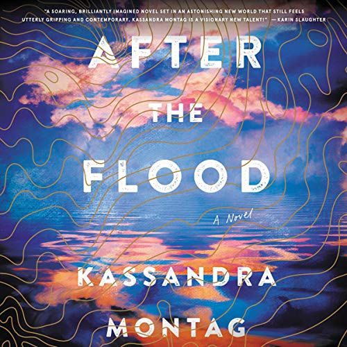After the Flood audiobook cover art
