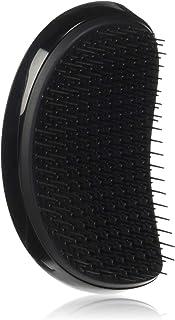 Tangle Teezer Salon Elite Detangle Hairbrush, Midnight Black
