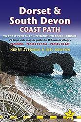 Book: Dorset and South Devon South West Coast Path Guide