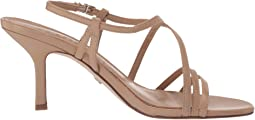 Classic Nude Leather