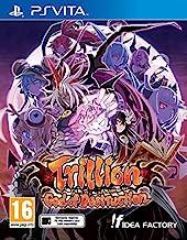 $23 » Trillion : God of Destruction (Playstation Vita)