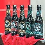 Smartbox - Caja Regalo - Placer cervecero: Visita a cervecería Morlaco con degustación de 5 Cervezas - Ideas Regalos Originales